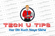 Tech U Tips 's Author avatar